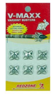 V-MAXX VARMINT BUSTERS