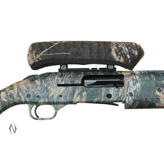 "ALLEN CAMO SCOPE COVER SML 10"" (45MM OBJ)"