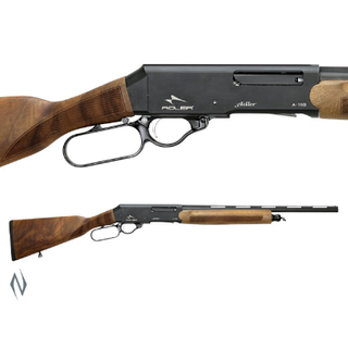ADLER A110 LEVER ACTION TIMBER 410GA 20INCH MODIFIED