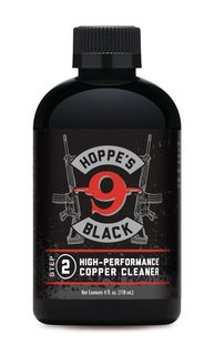 HOPPES BLACK COPPER CLEANER 4OZ