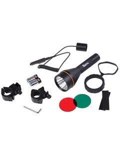 HUNT PRO LED HUNTING TORCH KIT