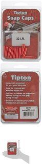 TIPTON SNAP CAP 22LR 10PK