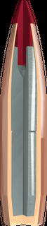 HORNADY 30CAL .308 220GR ELD -X PROJECTILES 100PKT