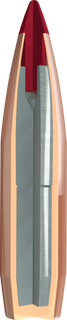 HORNADY 6.5MM .264 143GR ELD-X PROJECTILES 100PKT
