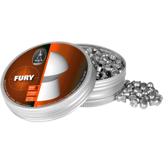 BSA PELLETS FURY 177 (450)