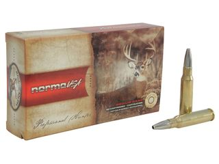NORMA AMERICAN PH 270WIN 150GR SP 20PKT
