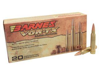 BARNES VOR-TX 308WIN 150GR TTSX 20PKT