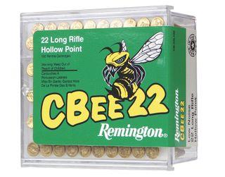 REMINGTON CB LONG QUIET 22LR 30GR 500PKT