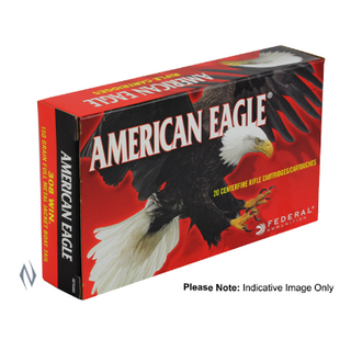 FEDERAL AMERICAN EAGLE 300AAC BLACKOUT 220GR HPBT 20PKT