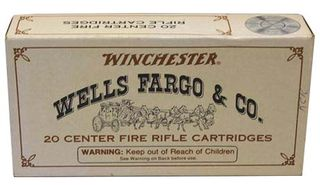 WINCHESTER WELLS FARGO & CO 30-30WIN 150GR BST 20PKT