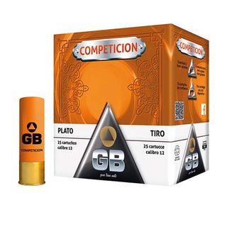 GB 12GA COMP 28GR 250PKT