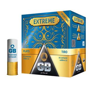 GB SPORTING EXTREME 12GA 28 8 25PKT