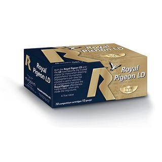 RIO ROYAL PIGEON CD 12GA 36GR 7.5 10PKT