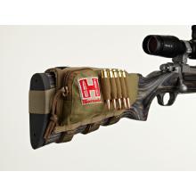 HORNADY SHOOTERS CHEEK PIECE TAN