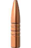 BARNES 25CAL .257 115GR TSX BT PROJECTILES 50PK