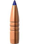 BARNES 25CAL .257 100GR TTSX BT PROJECTILES 50PK
