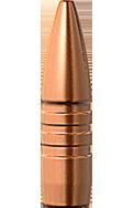 BARNES 270CAL .277 110GR TSX BT PROJECTILES 50PK