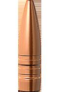 BARNES 7MM .284 120GR TSX BT PROJECTILES 50PK