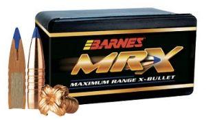 BARNES 270 CAL .277 150GR MRX BT PROJECTILES