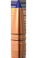 BARNES 22CAL .224 62GR TTSX BT PROJECTILES 50PK