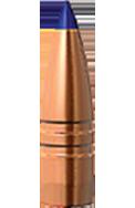 BARNES 22CAL .224 50GR TTSX FB PROJECTILES 50PK