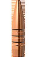 BARNES 22CAL .224 62GR TSX BT PROJECTILES 50PK
