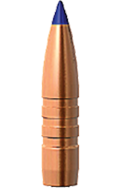 BARNES 6MM .243 80GR TTSX BT PROJECTILES 50PK