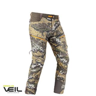 HUNTERS ELEMENT SPUR TROUSER DESOLVE VEIL