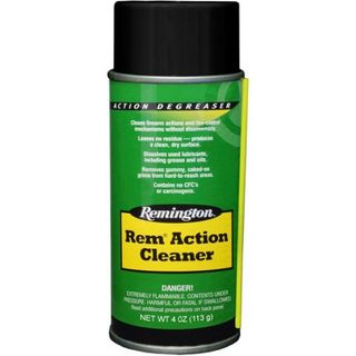 REMINGTON ACTION CLEANER 4OZ AEROSOLE