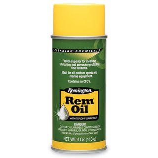 REMINGTON REM OIL 4OZ AEROSOLE