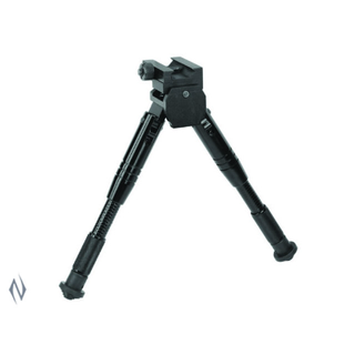 CALDWELL BIPOD SWIVEL 7.5IN-10IN AR TAC WITH RAIL