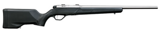 LITHGOW CROSSOVER LA101 LEFT HAND POLY BLACK THREADED 22LR