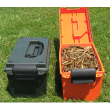 MTM AMMO CAN BULK AMMO FOREST GREEN