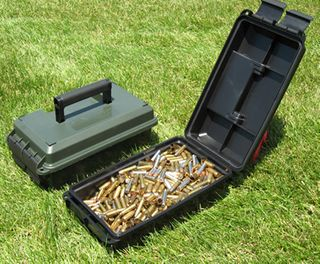 MTM AMMO CAN 30 CAL FOREST GREEN