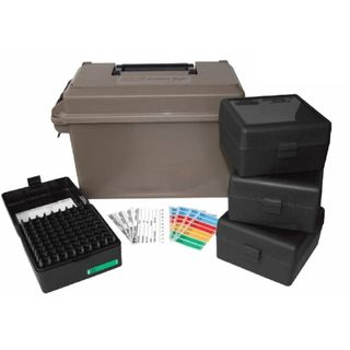 MTM AMMO CAN 223 400RND