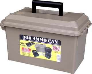 MTM AMMO CAN 308 400RND