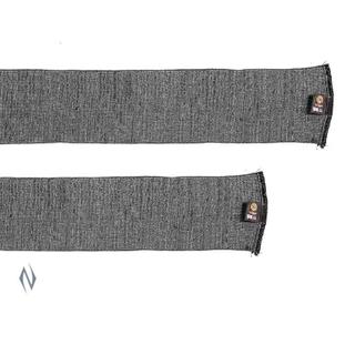 ALLEN GUN SOCK GREY OVERSIZED FOR HIGH SCOPES 52X4.5 INCH