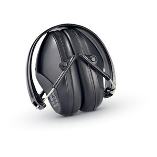ALLEN LOW PROFILE EAR MUFFS 26NRR BLACK