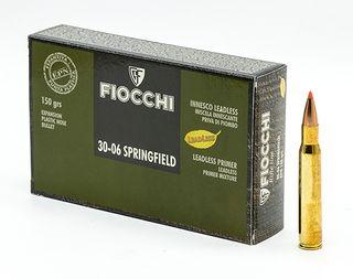 FIOCCHI 30-06 150G SST 20PK