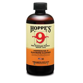 HOPPES 9 SOLVENT 16OZ
