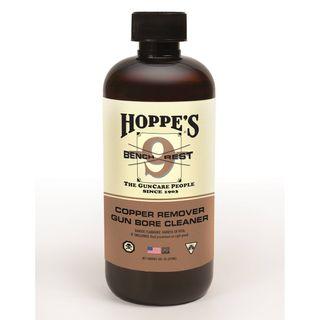 HOPPES 9 BENCH REST COPPER SOLVENT