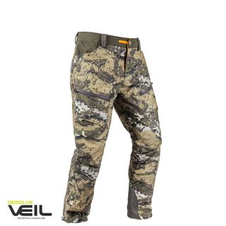 HUNTERS ELEMENT ODYSSEY TROUSER DESOLVE VEIL