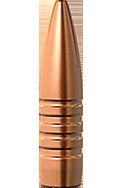 BARNES 30CAL .308 165GR TSX BT PROJECTILES 50PK