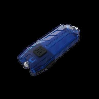 NITECORE TUBE 45 LUMEN BLUE KEY RING