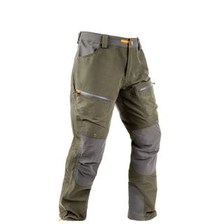 HUNTERS ELEMENT ODYSSEY TROUSER FOREST GREEN SIZE X-LARGE