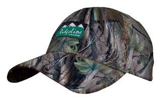RIDGELINE PRO HUNT AIR TECH CAP NATURE GREEN