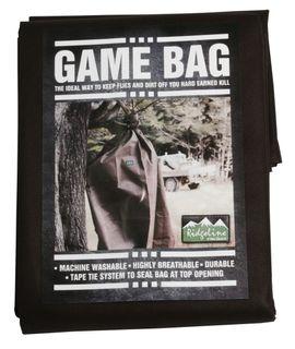 RIDGELINE GAME BAG (WASHABLE)