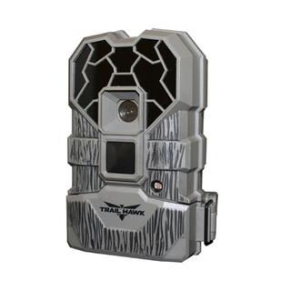 STEALTH CAM TRAIL CAMERA 24MP NO GLOW BLACK LED