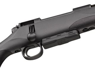 MAUSER M18 BLUED SYNTHETIC 308 WIN