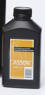 ADI AS50N POWDER 500G